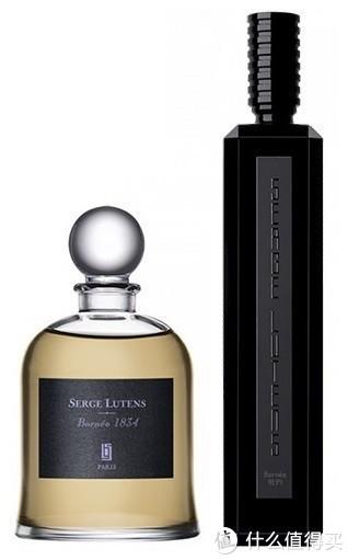 芦丹氏 婆罗洲1834 苦到你扭曲的极端香水