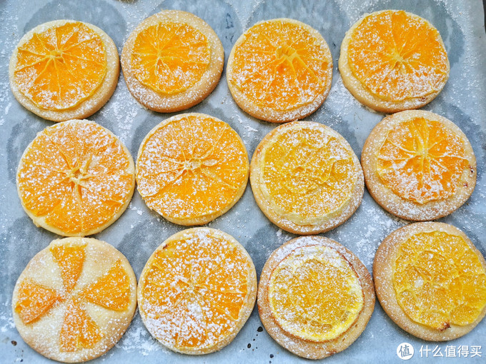 5种食材教你做网红饼干,一口爆汁酥掉渣儿,做法简单寓意好