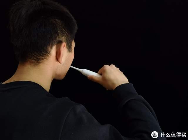 日常清洁必备好物——品洁电动牙刷