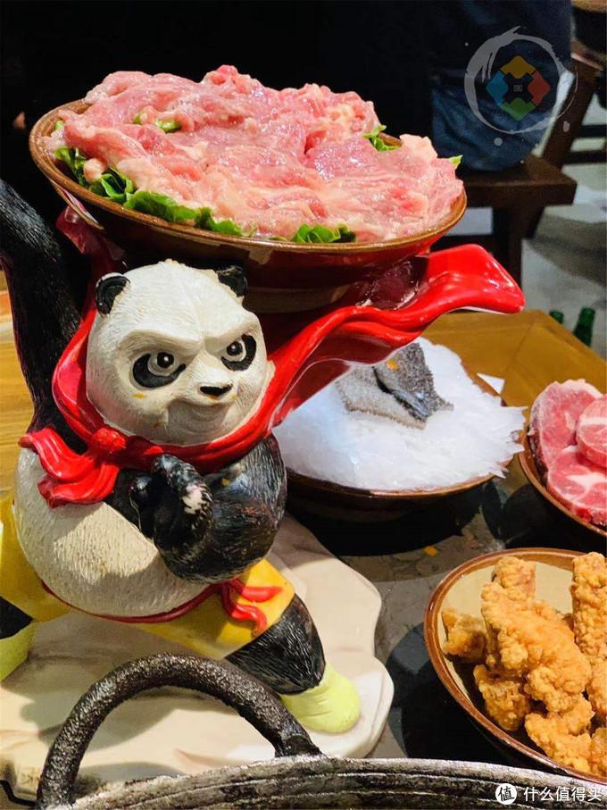 重庆别墅里的老火锅:特色肉片又白又嫩,人均80元贵吗?