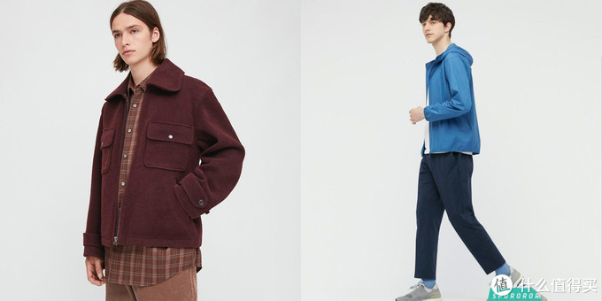 男生冬季如何穿搭既温暖又有质感的男友风穿搭