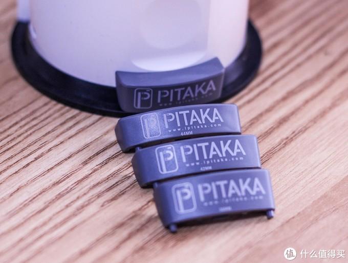 PITAKA磁吸套装产品开箱和使用体验