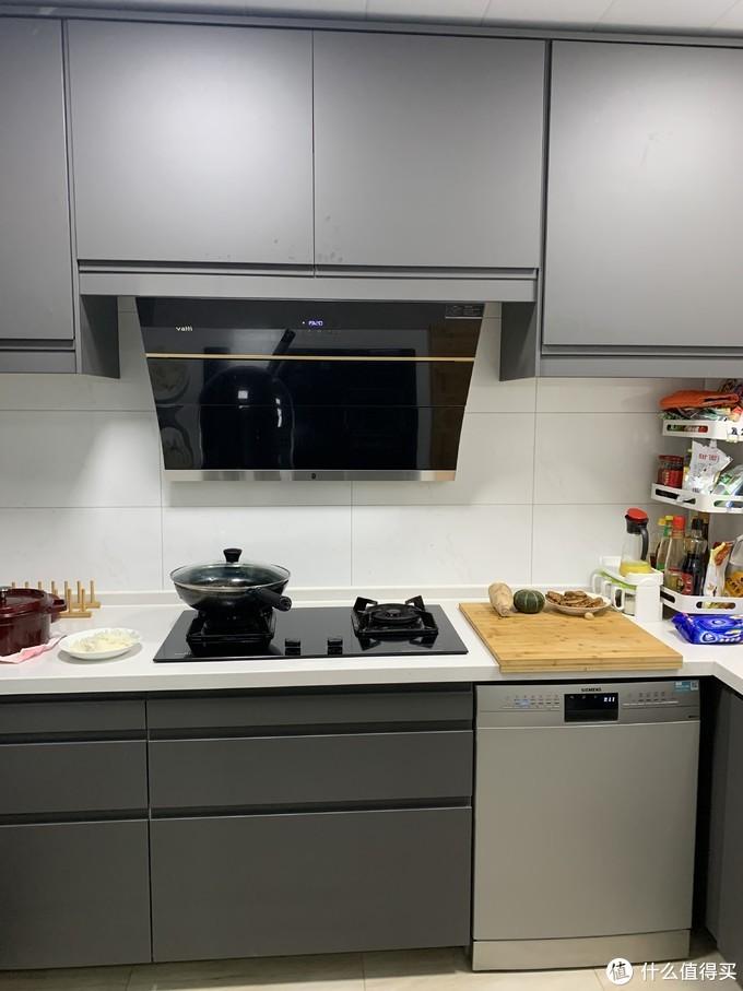 宜家厨房真的不错
