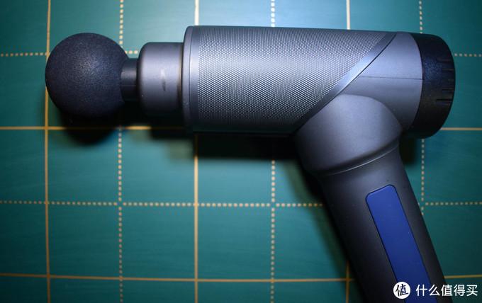 大块头有大力道,JETBUS K1筋膜枪