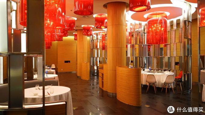 """刷房圣地的中餐厅水平如何?上街雅乐轩酒店""""品味轩""""体验"""