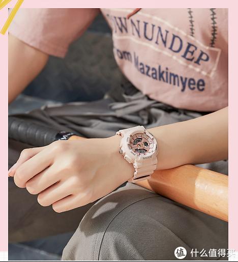 价格便宜的学生手表品牌推荐,聚利时手表颜值超高!