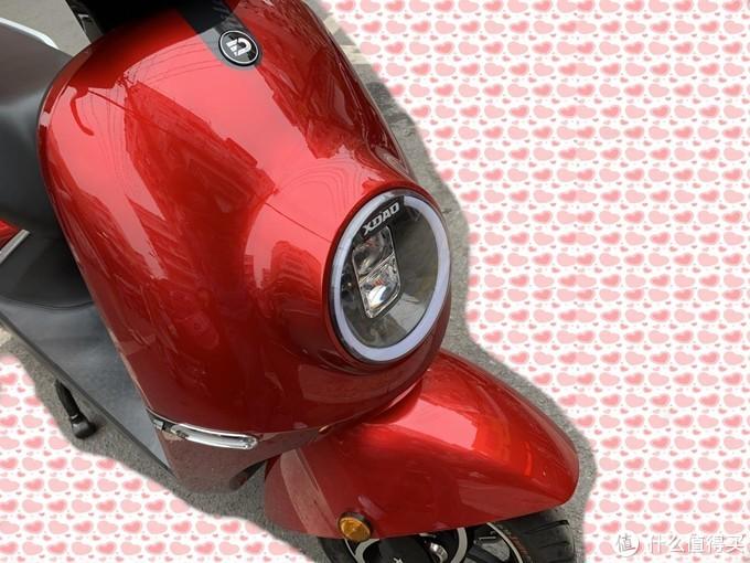 高性能电动车推荐:米兰风满足了我对电动车的所有需求