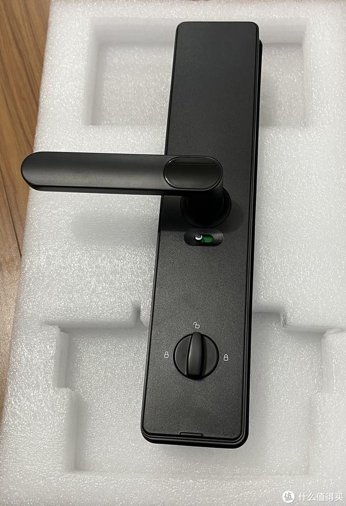 高配平价、安全智能硬件新标杆:苏宁小Biu智能门锁Wifi款+无线耳机主动降噪版个人使用体验