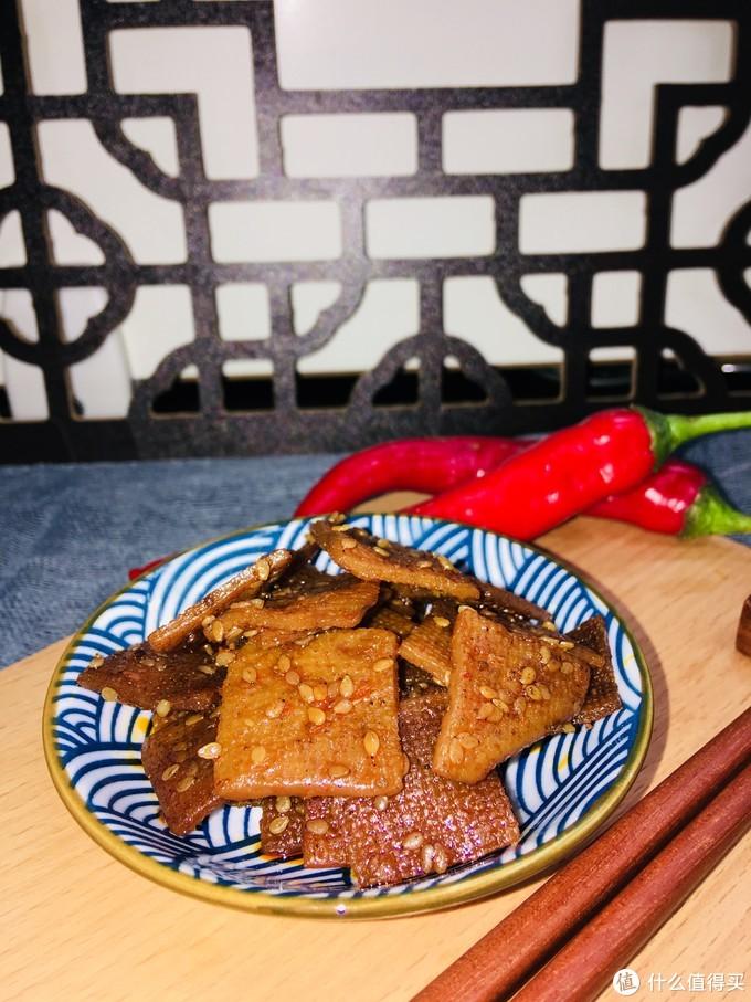 平江酱干老豆干