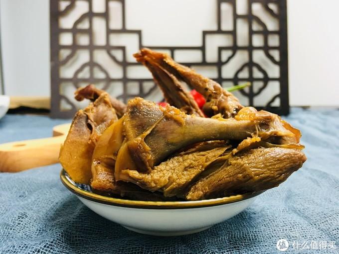 平江卤味零食卤鸭架
