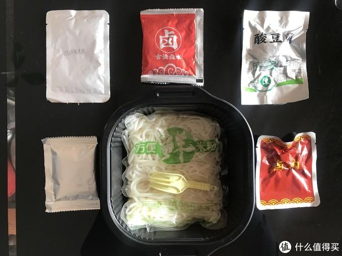 不能到桂林,还不能吃碗桂林米粉?