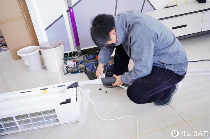 化繁为简,实力斐然,双11入手云米 iCool 1s变频空调分享!