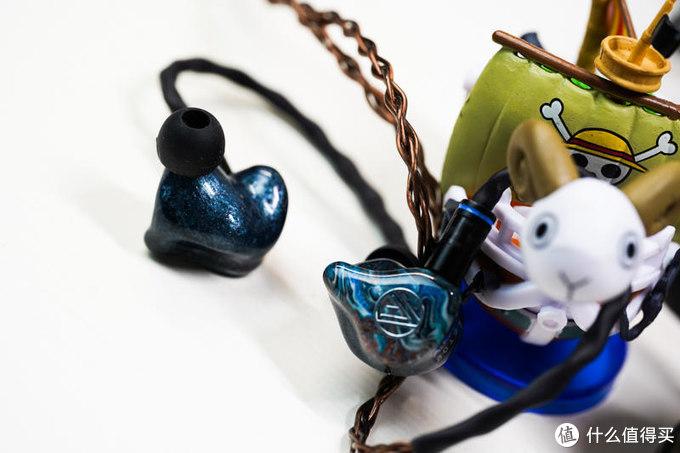 肥宅快乐塞,破军8单元耳机和TomyAudiophile星河线搭配和听感分享