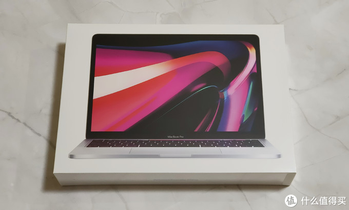 花了近1万给媳妇买个苹果上网本:MacBook Pro m1 512GB开箱和简单体验