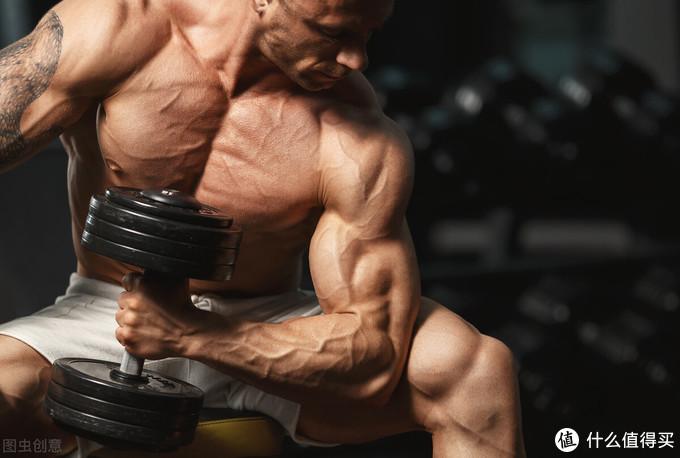 炎症与肌肉增长息息相关,但很少有人提及,它到底有什么用?