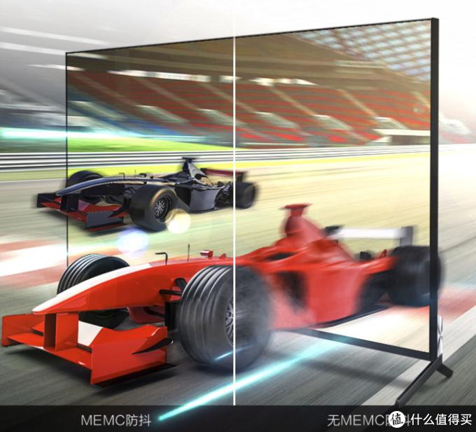 新年准备换新电视?这5款4K高清电视值得选购!