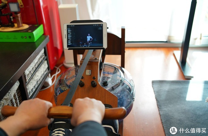 身体才是最终生产力,野小兽智能划船机R30体验