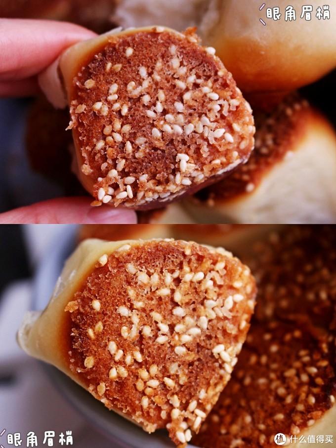 别说你不爱面食,那是因为你没吃过这款焦脆酥香一咬咯嘣脆的小馒头!