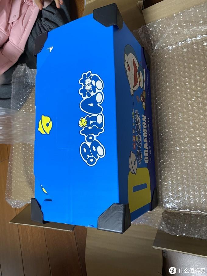 为情怀买单、为回忆买单、为未来买单——哆啦A梦全彩首印版半开箱