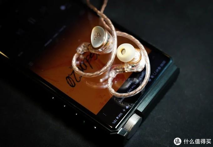 「基」音重组 | 威泽 HE01 动圈耳塞体验&评测