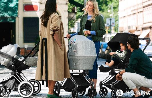CYBEX与STOKKE推车,谁是高景观婴儿车中的翘楚