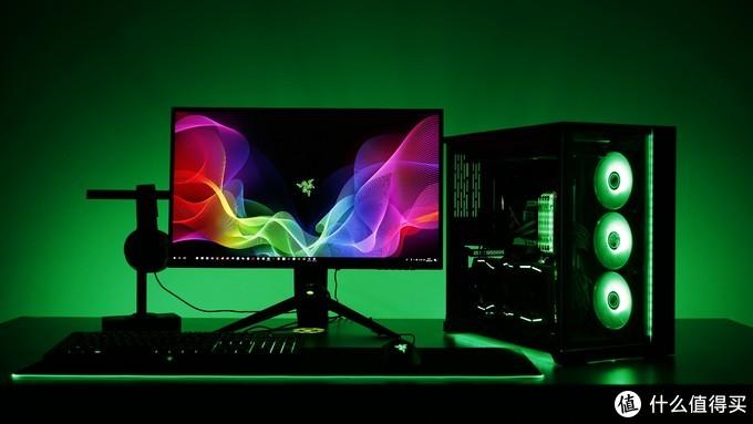 """如何让你的桌面""""光彩照人""""?拒绝杀马特的RGB发光好物推荐"""
