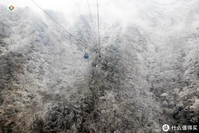重庆金佛山冬日游:这个国家级5A景区,是不是真的徒有虚名?