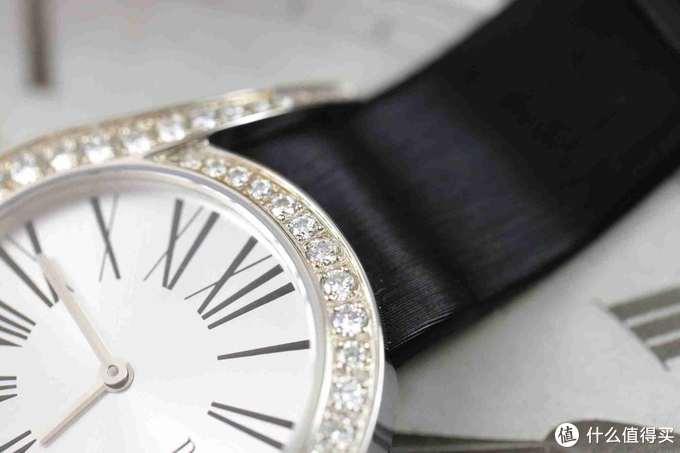 大c论表:ZF伯爵69腕表,迷倒女人不需要理由