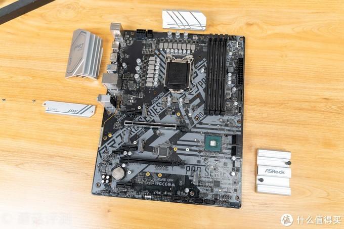 稳中有进,细节出众、华擎(ASRock)Z590 Pro4主板 深度评测