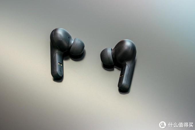 嘿喽Haylou GT3蓝牙耳机评测:百元价格也有好听的声音