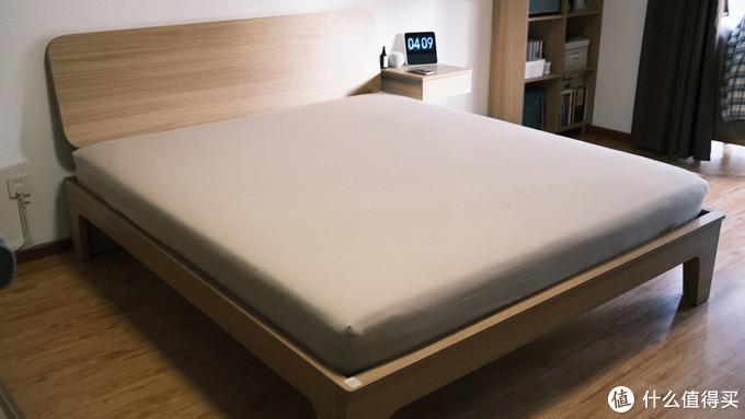 过年不回家,就你陪我过吧!8H乳胶床垫睡觉有感