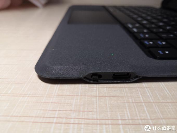 你的下一台电脑或许是iPad:SMORSS一体式iPad键盘保护套