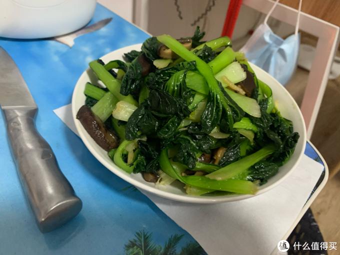 有喜欢自己做菜的值友吗?