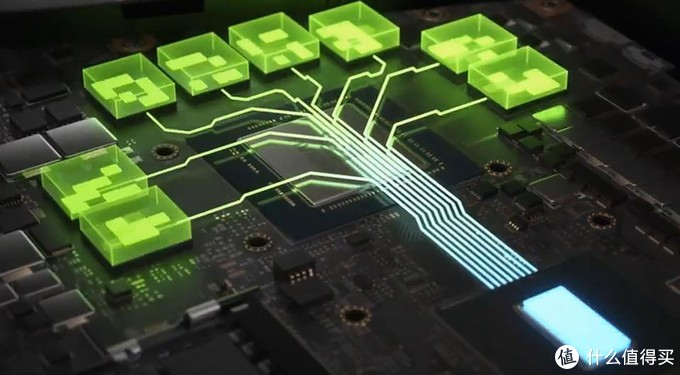 NVIDIA 发布 RTX 30 系列笔记本显卡,能效较上代提升2倍