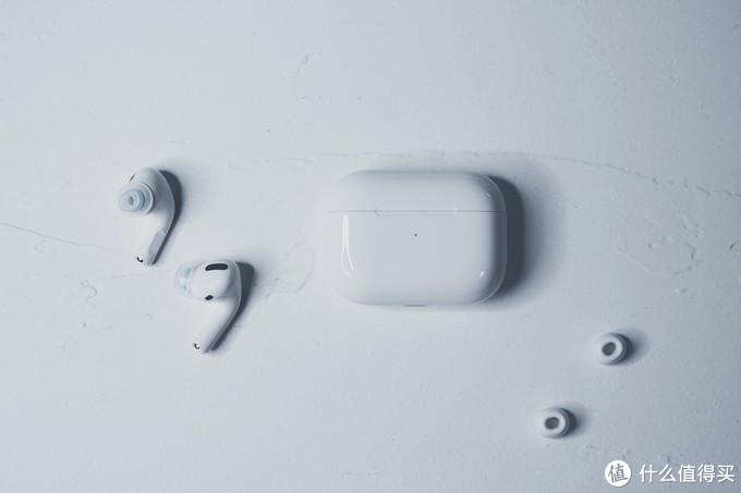 佩戴跟舒适音质有提高,SpinFit CP1025 AirPods Pro 专用耳套