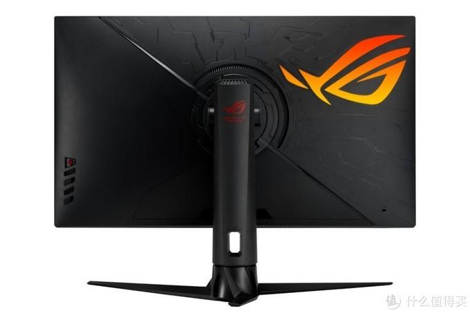 华为ROG发布多款笔记本显示器新品;雷蛇推出RGB灯光口罩