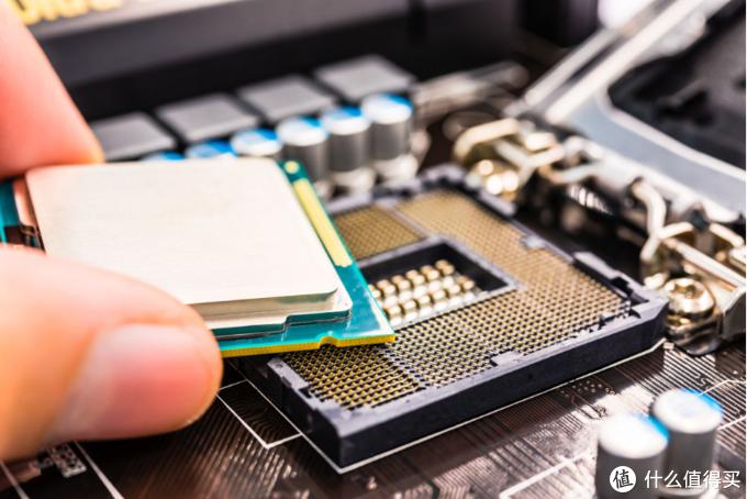 海光CPU等科技企业把控新基建发展机遇,走上全新赛道