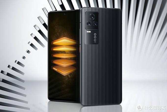 给力!iQOO 7支持增强版Wi-Fi 6