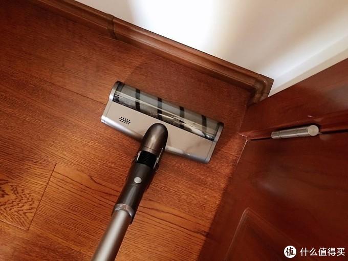 新年家庭清洁好帮手:华为智选JIMMY无线吸尘器1S,大吸力、更轻便