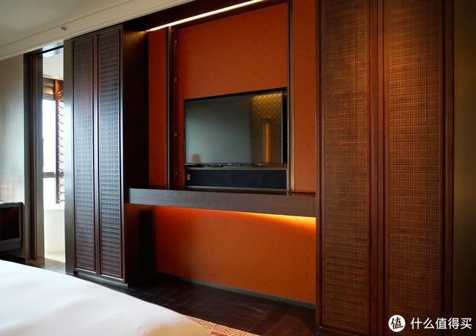 IHG大中华区旗舰:重庆最值得去的丽晶酒店