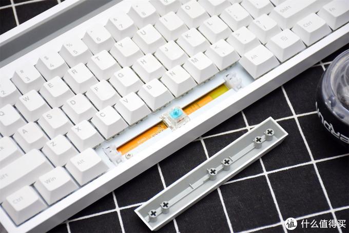 这把蓝牙机械键盘可以让IPAD买后爱奇艺变成生产力——黑爵K620T分享