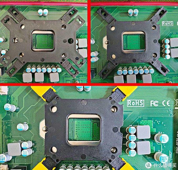 益德CPU反装双极主板,超乎你的想象力来挑战极限