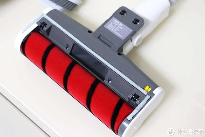 轻量化机身展现硬实力,华为智选JIMMY手持无线吸尘器1S