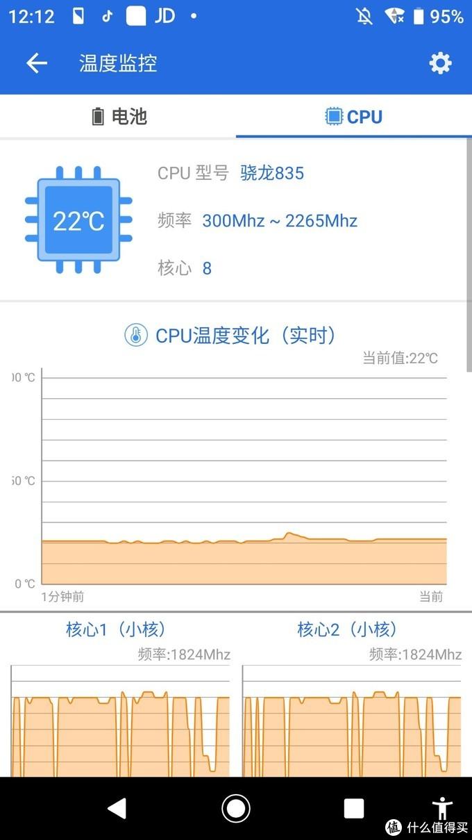 不过在温度方面控制得不错,打游戏没有发烫现象