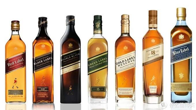 顶配威士忌,经常混酒吧的人都喝什么酒