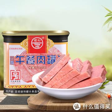 无肉不欢,鸡鸭鱼肉,中华老字号肉制品网购不完全指南!