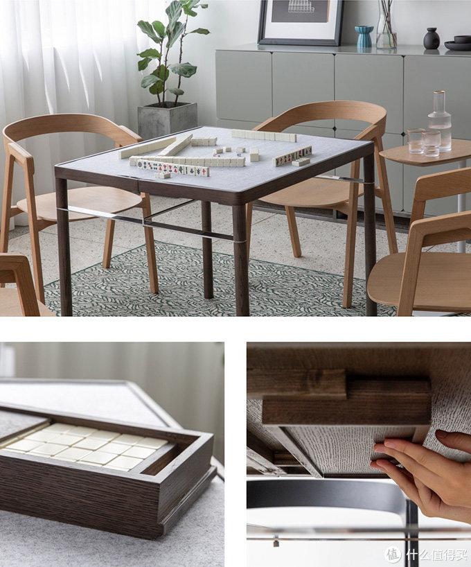 每日好物:过年怎么少的了麻将!能放进后备箱的便携方桌推荐,还能变身餐桌和茶几!