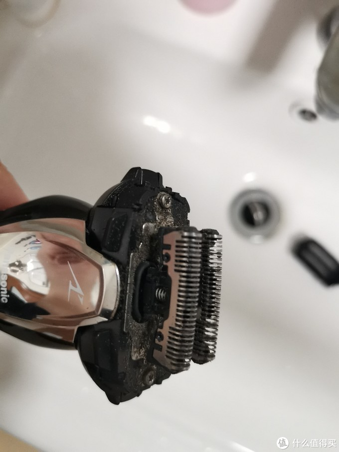 松下电动剃须刀ES-ST3Q-K