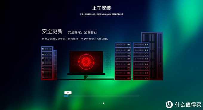 """给七八年前的旧台式机电脑换个新""""OS"""",来感受一下国产统信UOS系统吧!"""