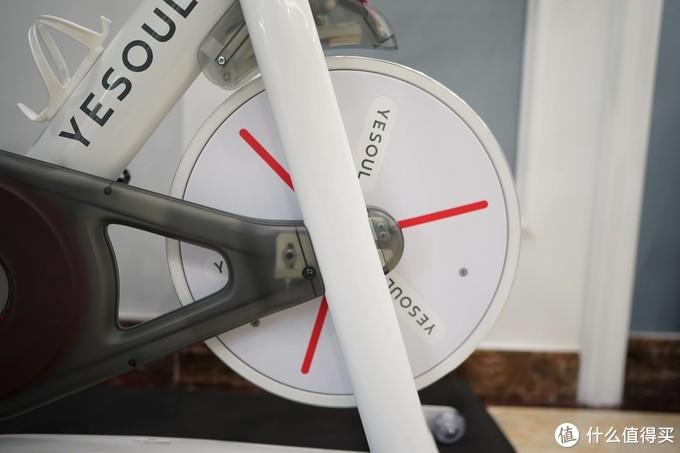 这个冬季在家减肥的新选择——野小兽动感单车S1